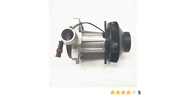 Combustion Blower Motor//Fan Suit to Eberspacher Airtronic D2 24v