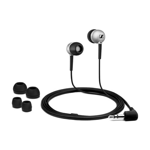 Sennhesier CX300II Precision Isolating Headphones