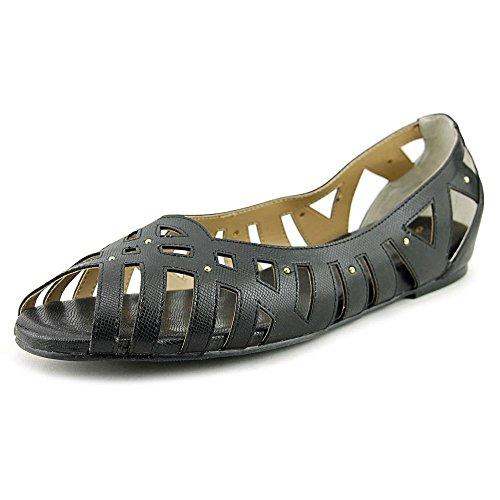 Black Sodi Thalia Femmes Plate Synthétique Zuly Large Chaussure qTBxgU6wBc