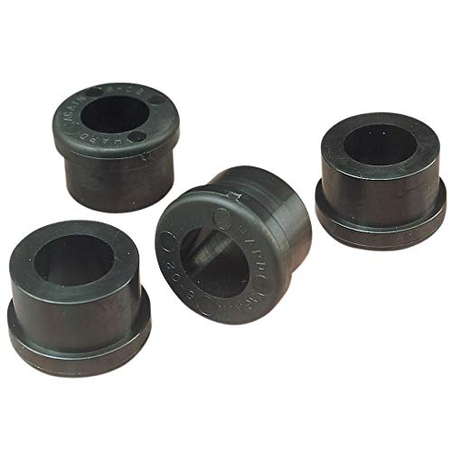Hill Country Customs Polyurethane Handlebar Riser Bushings for 1985 & Newer Harley-Davidson Touring models - HC-HBB102