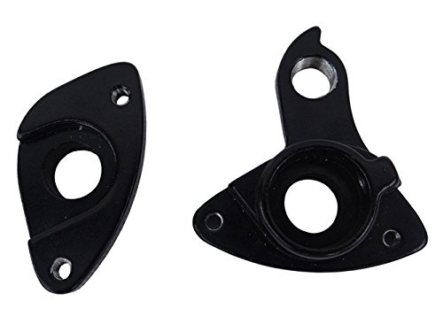 Alloy Rear Derailleur Hanger for Frame For Axle 142mm x 12mm