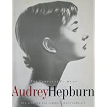 The Complete Films Of Audrey Hepburn (Citadel Film) by Jerry Vermilye (1996-01-01)