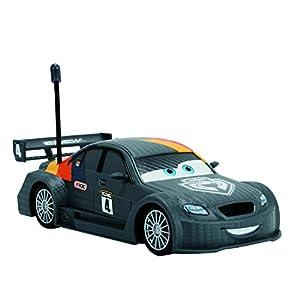 Disney Cars 1:24 Scale Max Sch...