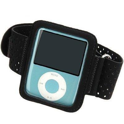 Armband for Apple iPod Nano 3rd Generation 4GB, 8GB, 16GB (3g 3rd Nano Generation Armband)