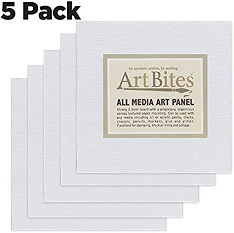 """5x5/"""" Stretched Canvas  6 pack 4x4/"""" 4x6/"""" 5x7/"""" OR 6x6/"""""""