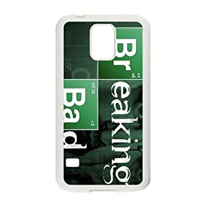 BR eaking Bad Hot Seller Stylish Hard Case For Samsung Galaxy S5