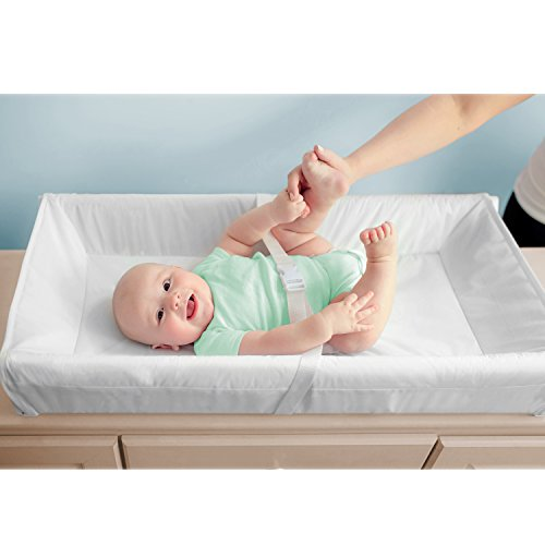 Summer Infant Safe Surround Changing Pad
