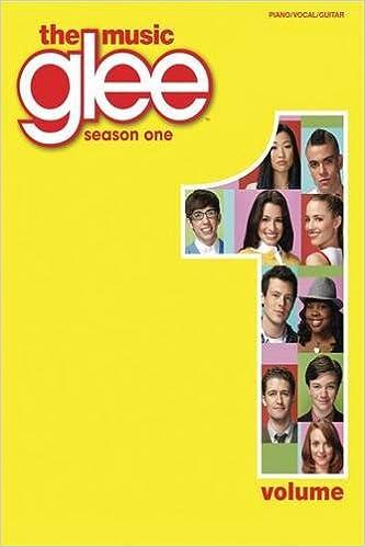 Glee Season 1: v  1 - Library