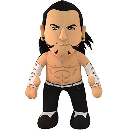 Bleacher Creatures WWE Jeff Hardy Unmasked 10