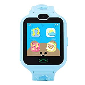 Amazon.com: ASHATA Kids Smart Watch,Kids W88 Baby Smart ...