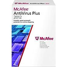 McAfee Anti Virus Plus 1 user