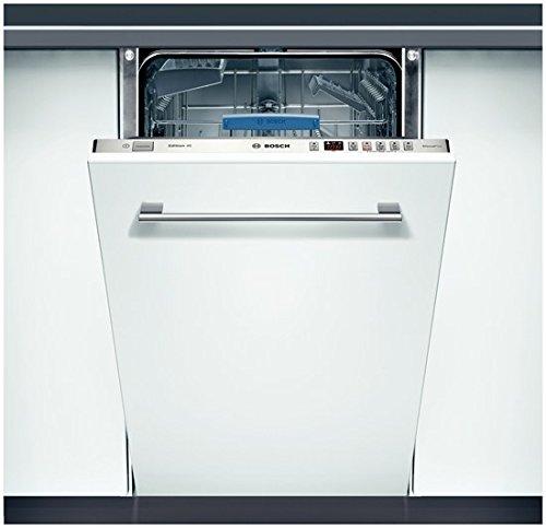 Bosch SRV55T43EU Totalmente integrado 9cubiertos A lavavajilla ...