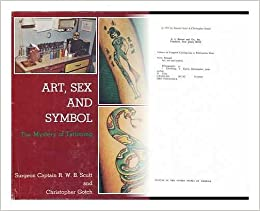 Art mystery sex symbol tattooing