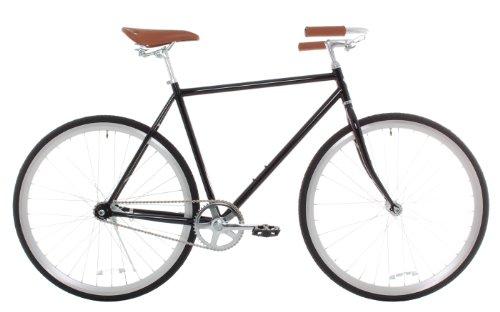 UPC 045635603714, Vilano Classic Urban Commuter Small Single Speed Bike Dutch Style City Road Bicycle, Black, 50 cm/Small