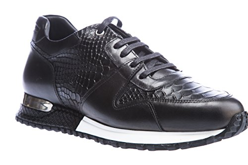 Mallet Trainer Almorah in Black