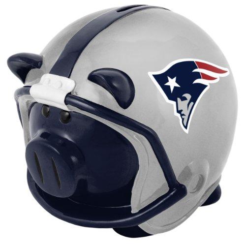 New England Patriots Nfl Helmet - 6