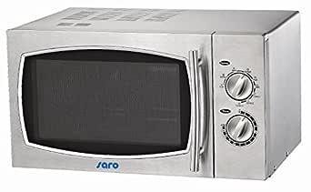 Saro 288 - 1000 nevera microondas dispositivo Modelo Wd 900 ...