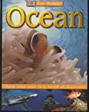 img - for Ocean (Eye Wonder) by Heather Hall (2001-07-26) book / textbook / text book