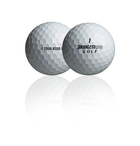Bridgestone Golf 2014 Tour B330 Golf Balls (Pack of 12) by Bridgdestone Golf (Image #4)