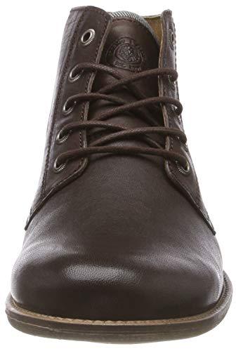 Boots Steve Homme Chukka 521515 brown Sneaky Crasher Braun B7q1wqZP