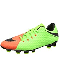 Men's Hypervenom Phelon III FG Soccer Cleat