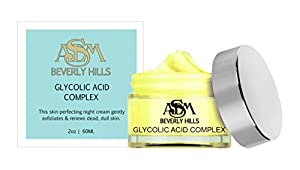ASDM Beverly Hills Glycolic Acid Complex, 2 Ounce