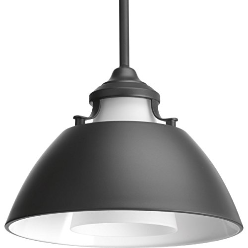 Domed Metal Pendant Light Shade in US - 1