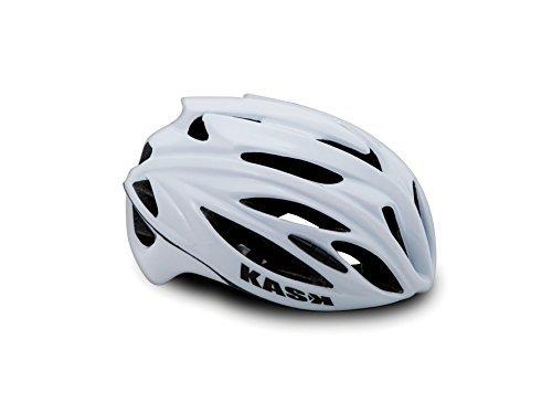 Kask-Rapido-Road-Cycling-Helmet-White-Medium-by-Kask