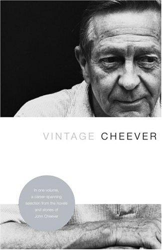 Read Online Vintage Cheever PDF