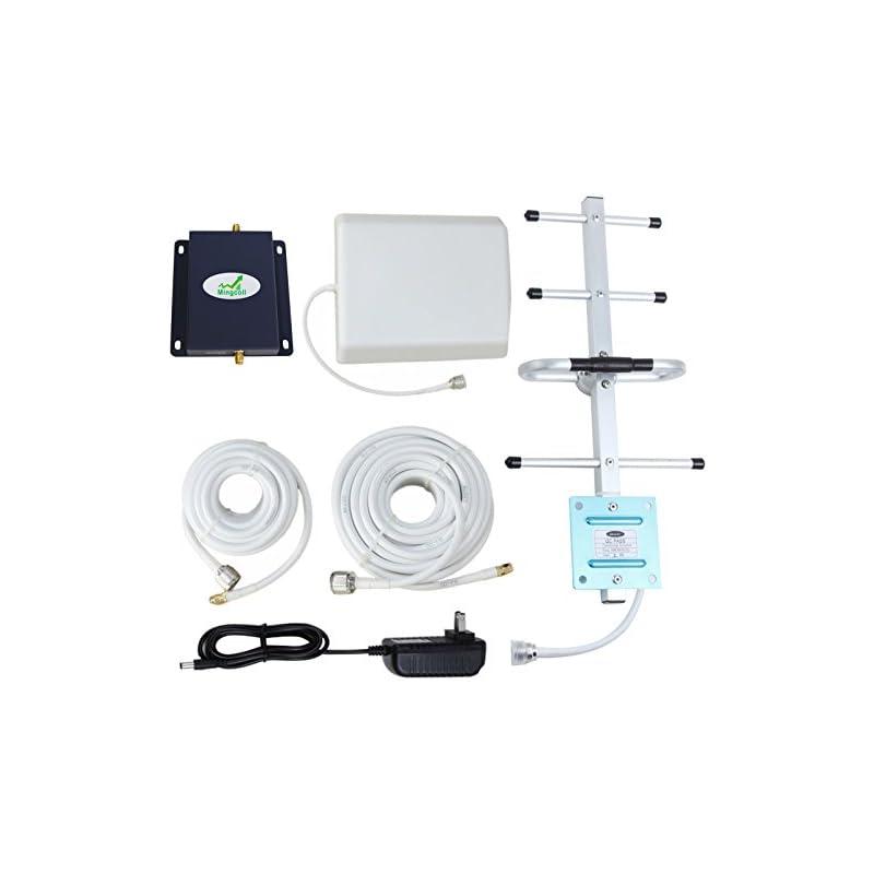Mingcoll Signal Booster 700MHz 4G LTE FD