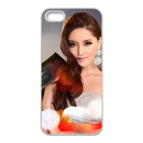 Zhao Yihuan coque iPhone 4 4S cellulaire cas coque de téléphone cas blanche couverture de téléphone portable EOKXLLNCD20939