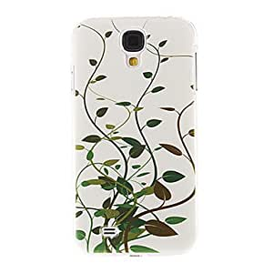 Buy Waving Cirrus Pattern Plastic Protective Hard Back Case Cover for Samsung Galaxy S4 I9500