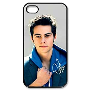 Teen Wolf Dylan Obrien Stylish Sunshine iPhone 4 4S On Your Style Christmas Gift Cover Case