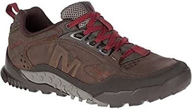 Merrel Running Shoes for Men, Size 7.5 US J91805_CLY