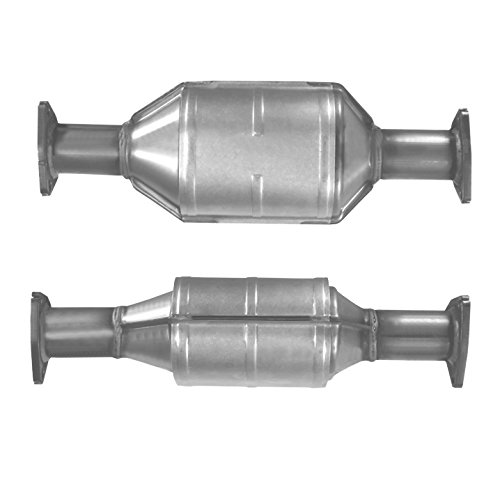 Motexo MT90066H Exhaust Approved Petrol Catalytic Converter +Fitting Kit +2yr Warranty