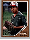 2018 Topps Archives Baseball The Sandlot #SL-KD