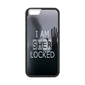 Generic Case Sherlock Croft For iPhone 6,6S 4.7 Inch G7G4053309