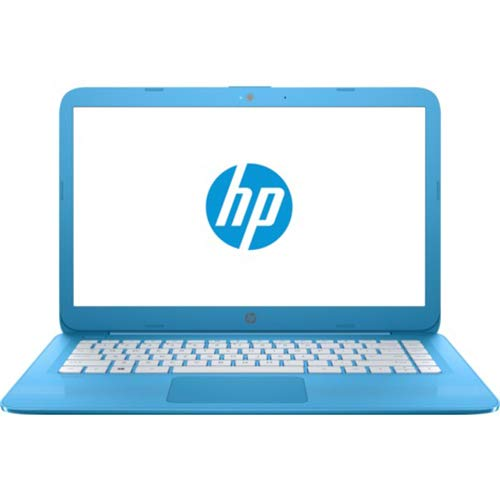 (HP Stream Laptop PC 14-ax040nr (Intel Celeron N3060, 4 GB RAM, 64 GB eMMC, Blue), 1-year Office 365 Personal subscription included)