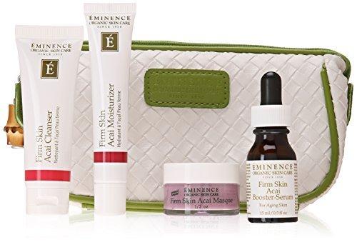 Eminence Organic Skin Care Eminence Firm Skin Starter Set