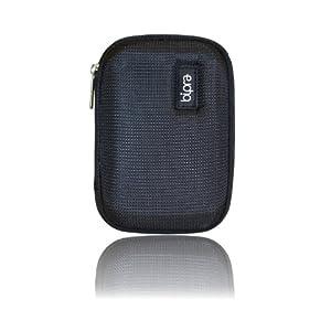 "Bipra Protective EVA Case for 2.5"" Portable Hard Drive for WD/Seagate/Toshiba/Clickfree/Bipra External Hard Drives"