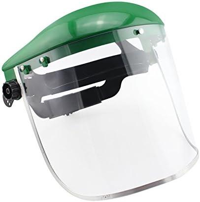 Hitzeschutz Gesichtsschutz Ersatzmaske für Schutzhelm