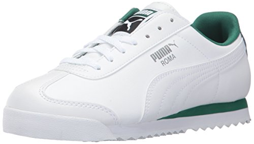 PUMA Kids' Roma Basic Jr K
