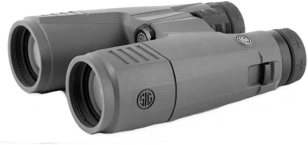 Sig Sauer Zulu 9 Close Bridge AK Prisms HDX Glass Binoculars