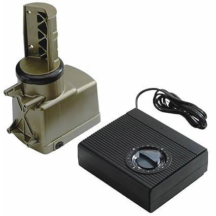Amazoncom Magnavox M61415 Automatic Outdoor Antenna Rotator