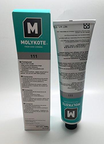 Dow Corning Molykote 111 Compound 5 3oz 150grams Buy