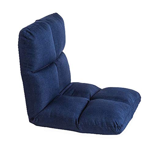 Amazon.com: XUROM - Silla de pie plegable Tatami Lazy Couch ...