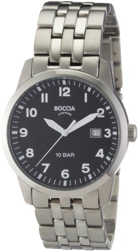 Boccia Men's Watches 597-05