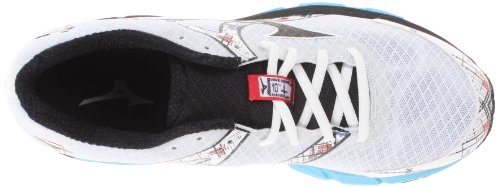 Mizuno Running Shoe Inspire White Wave Women's 10 RqrR68w