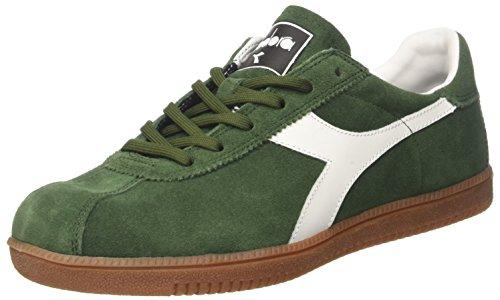 Verde Verde Sneaker Tokyo Militare Diadora Uomo wPq8IAccY