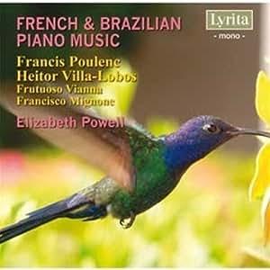 French & Brazilian